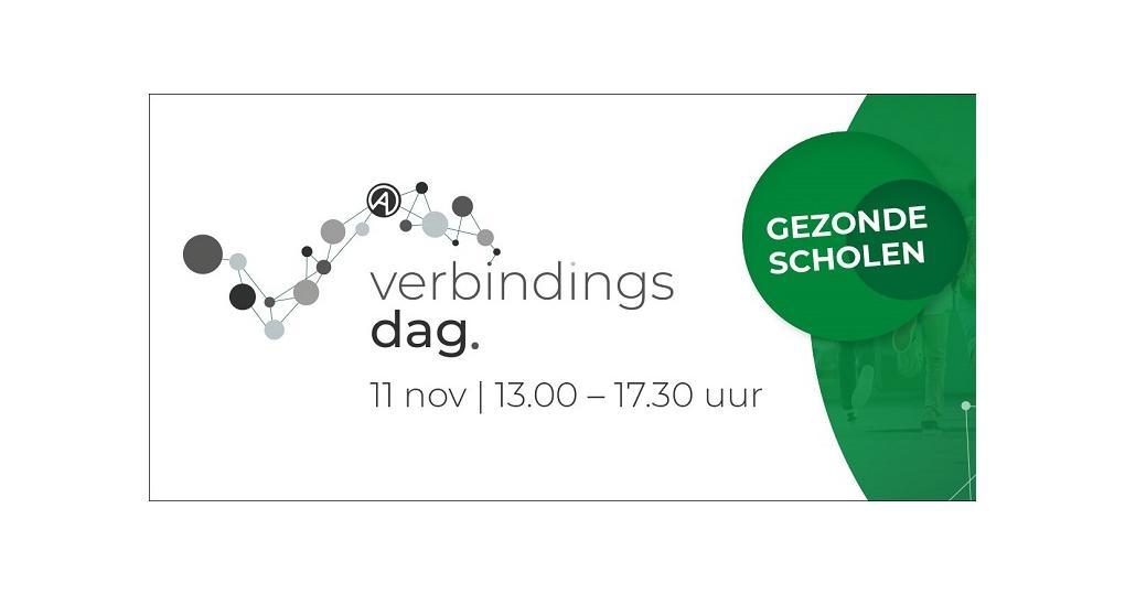 Programma Verbindingsdag Gezonde Scholen is rond