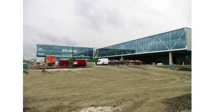 Project Lely, deel 6: Niveau BREEAM Outstanding