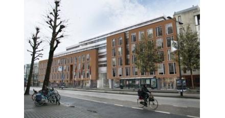 Provincie Noord-Holland terug in duurzaam gerenoveerd kantoor