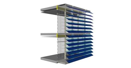 PV-wirefree zonwering