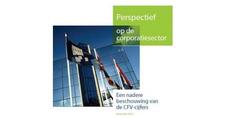 Rapportage belicht stand van zaken in de corporatiesector