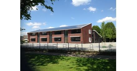 Realisatie frisse Brekeldschool Rijssen binnen normkosten