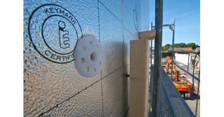 Recticel Insulation actief tijdens beurs Building Holland