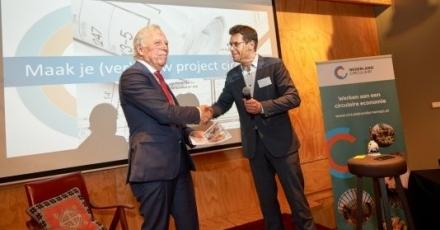 Regio Utrecht wil einde maken aan bouwafval