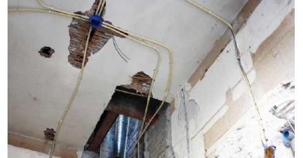 Renovatie in de elektrotechniek biedt uitkomst