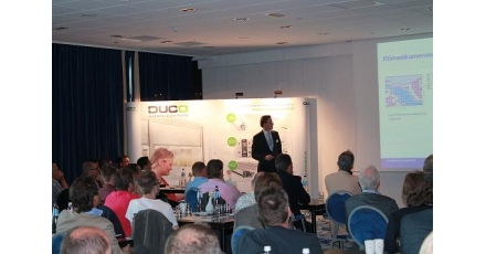 Renovatie-seminars in juni wekten interesse