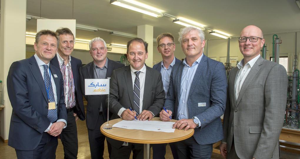 Restwarmte-netwerk Zuid Limburg wordt fors uitgebreid