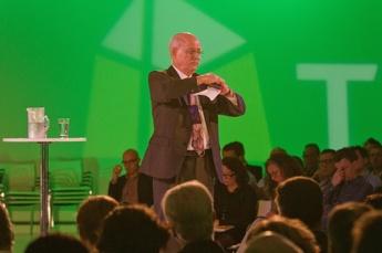 Rifkin ziet ESCo's als onderdeel oplossing klimaatverandering