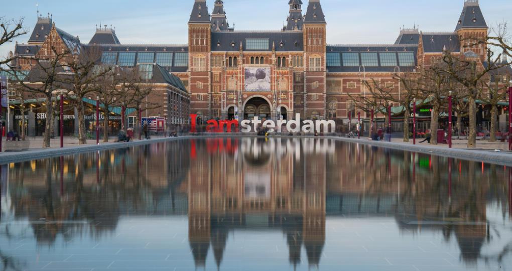 Rijksmuseum behaalt hoogste BREEAM-NL In-Use score