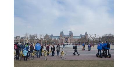 Rijksmuseum heropend na tien jaar renovatie
