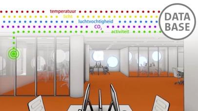 Rijksvastgoedbedrijf test innovatief en energieneutraal kantoor