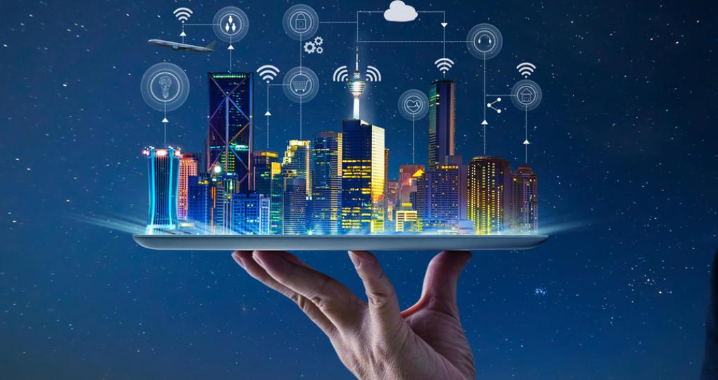 Rol van ketenregisseur wenselijk voor smart cities