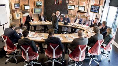Rondetafel circulariteit financieren in de bouw: de verkenningsronde