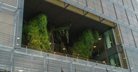 Rondetafel: 'In een gezond gebouw staat de mens centraal'