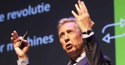 Rotmans: 'Er is behoefte aan radicale innovatie'