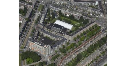 Rotterdammers willen energieneutraal Blijdorp