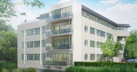Rotterdams kantoorpand wordt appartementencomplex