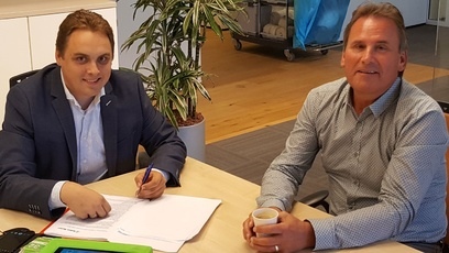 Rotterdamse gebiedsontwikkeling krijgt kwaliteitsmanagement