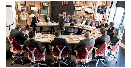 Round Table: Smart Buildings