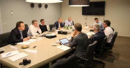 Round Table: 'We moeten de killer app vinden'