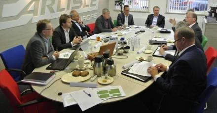 Roundtable: 'Bouwsector moet meer in processen denken'
