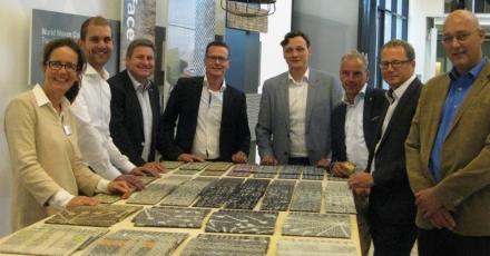 Roundtable: 'Crosssectorale verbanden zorgen voor nieuwe businessmodellen'