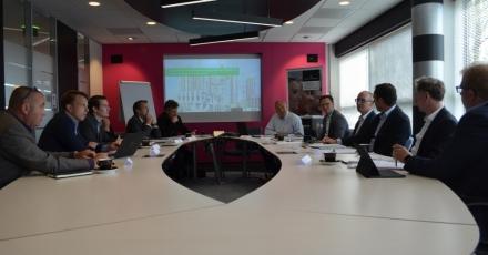 Roundtable: 'Voldoende bouwcapaciteit en -kwaliteit gaan samen'