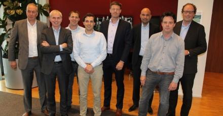 Roundtable:'Behoefte aan ESCo-ambassadeurs'