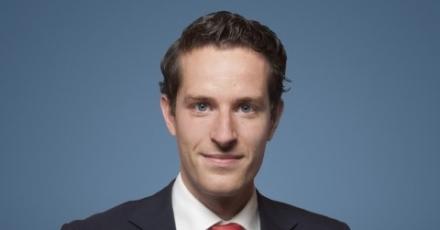 Ruben Bartelink: 'Alles is in getallen te vangen'