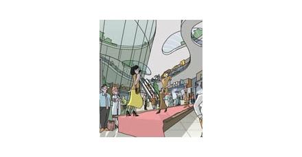 Ruimte voor meer malls in Nederland
