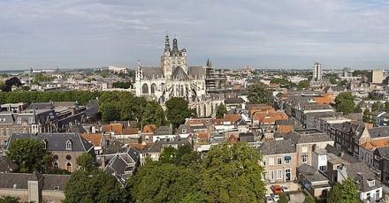 's-Hertogenbosch zet vastgoed in 3D