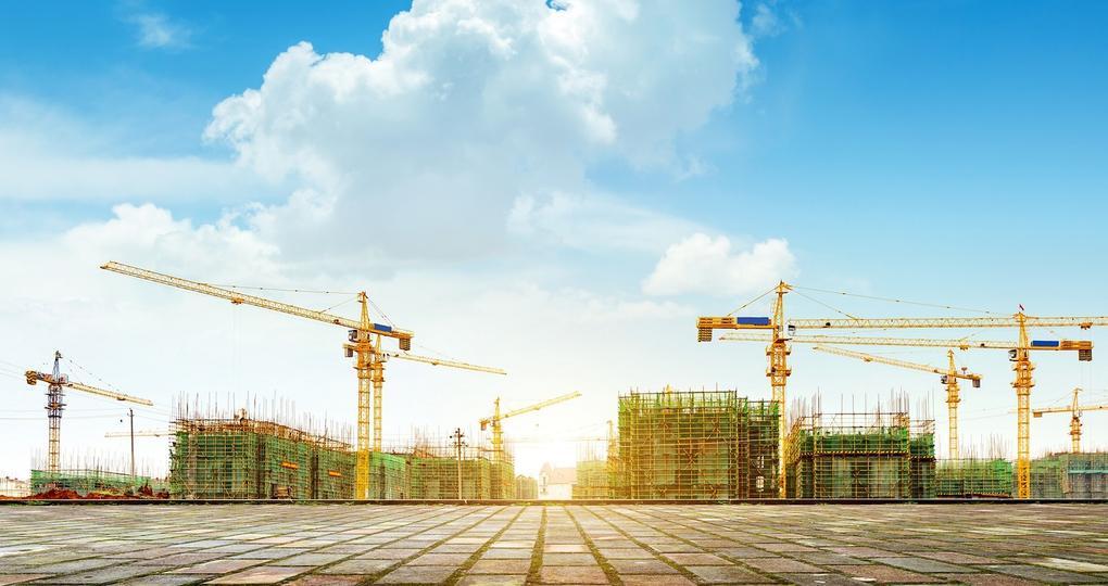 Samenwerken aan een duurzame bouwsector
