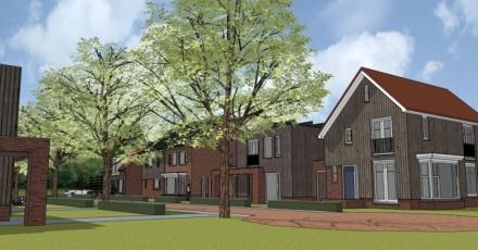 Samenwerking cruciaal bij ontwikkeling Ecowijk De Kiem