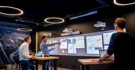 Samenwerking moet werkstromen volledig digitaliseren