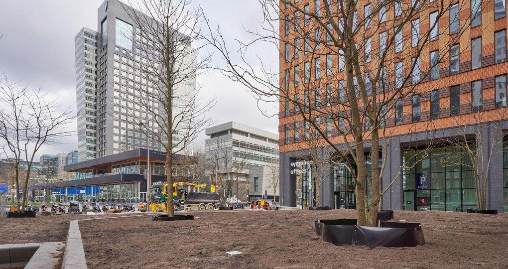 Samenwerkingsovereenkomst op basis van vertrouwen zorgt voor groener Amsterdam