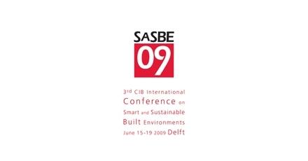 SASBE2009