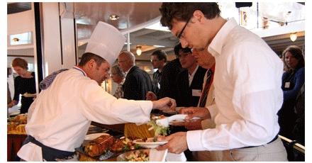 SASBE2009 zet standaard voor congressen
