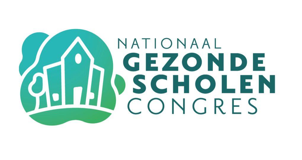 Save the date: Nationaal Gezonde Scholen Congres