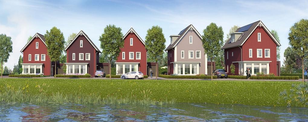 Scandinavische Velden in Zierikzee wekt eigen duurzame energie op