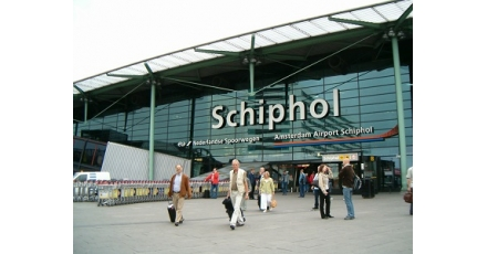 Schiphol als duurzame luchthaven