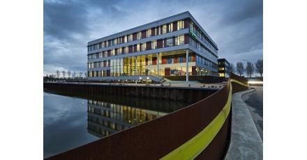 Schneider Electric nieuwe partner van Duurzaam Gebouwd