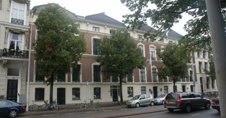 Schone lucht voor 'vuilste straat van Nederland'