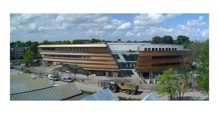 School Rau Architecten bij laatste vier Scholenbouwprijs