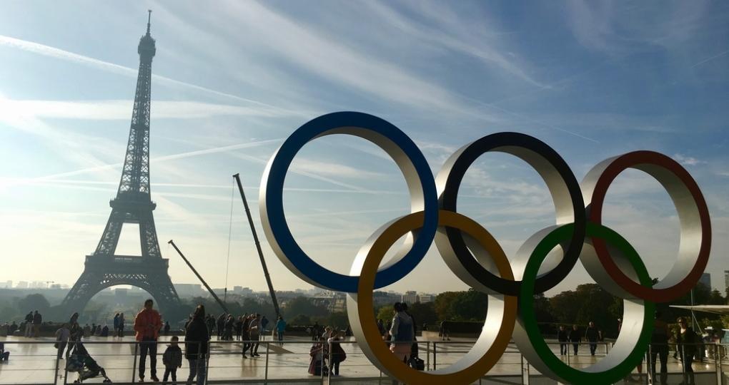Schuif aan bij virtuele handelsmissie Olympische Spelen 2024