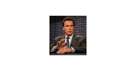 Schwarzenegger kondigt klimaatadaptatieplan aan