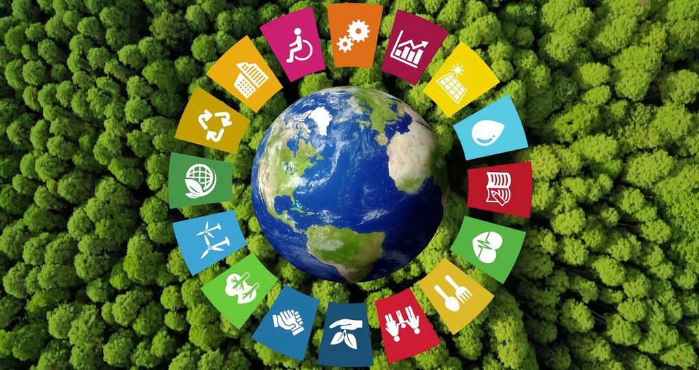 SDG's, Waterstof en Smart Buildings op Side Events Building Holland 2021