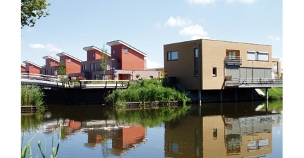 SenterNovem bundelt lessen van twaalf duurzame woningbouwprojecten
