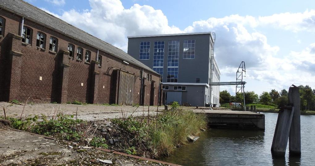 Hotspot voor circulariteit en duurzaamheid in Zeeland
