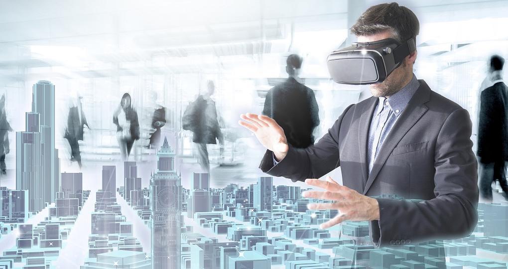 Slim & Gezond in de schijnwerpers tijdens Building Holland Digital