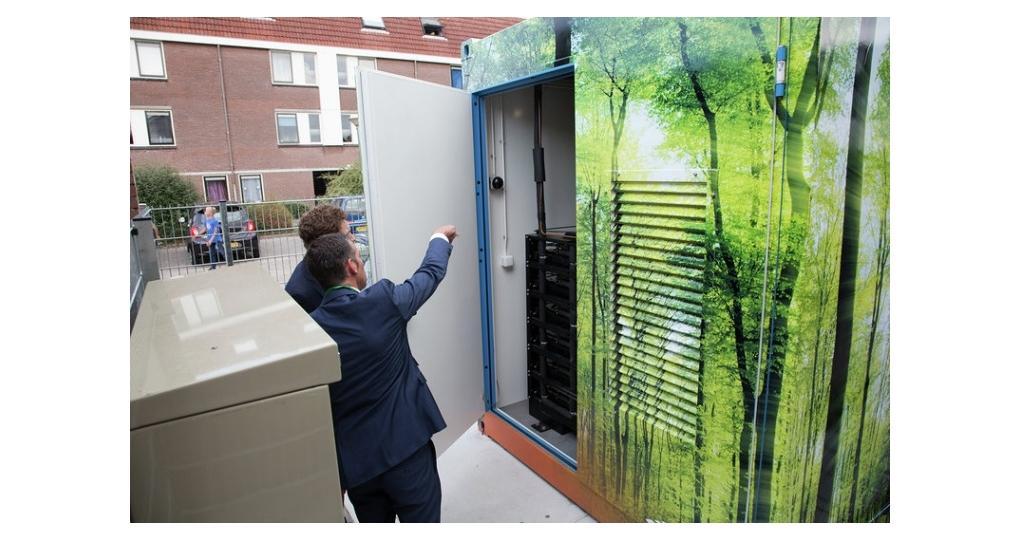 Slimme en energieneutrale wijken hebben flexibele energieprijzen nodig
